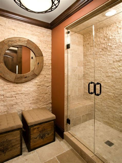 Bathroom Mirror Frame Ideas beautiful sumptuous stone bathrooms