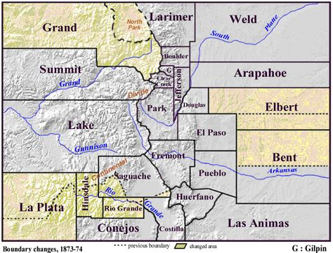 county map of colorado colorado counties