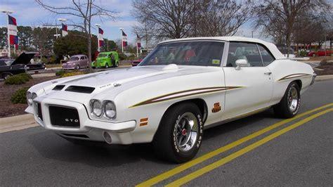 1972 Pontiac Gto Judge 1972 Pontiac Gto Judge Convertible Gto S