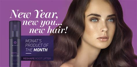 new year wash hair new year new you new hair monat global