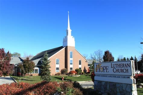 farmington lutheran church