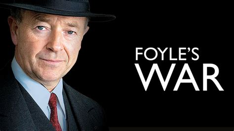 S War by Foyle S War Psarips Official Homepage