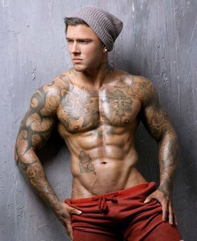 bodybuilding tattoos tattoo collections