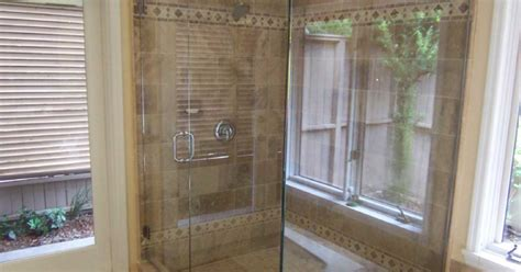 best way to clean glass shower doors learn the best way to clean glass shower doors
