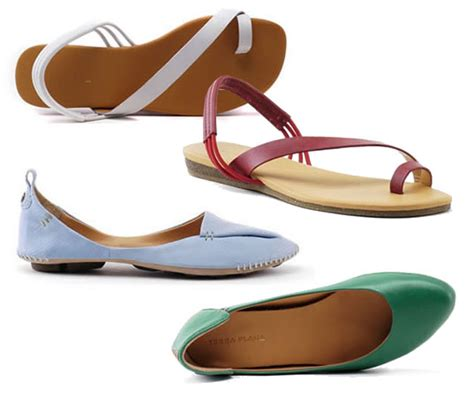 Terra Plana Winter 06 Collection by Sustainable Style Terra Plana Green Summer Shoes