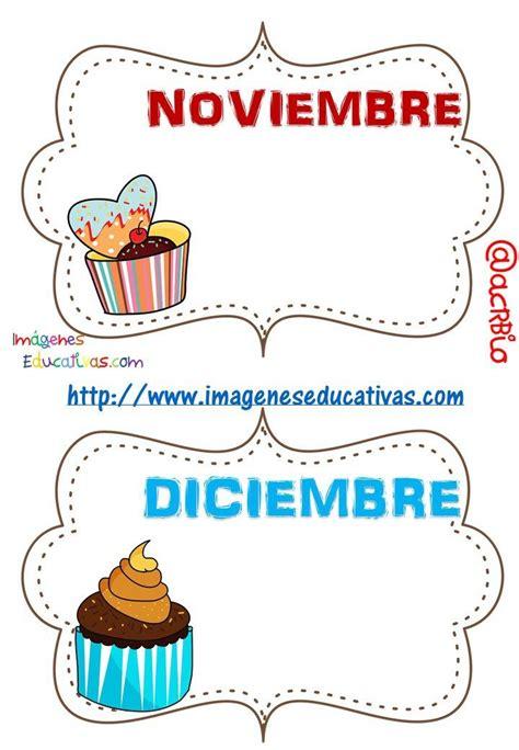 imagenes cumpleaños en noviembre m 225 s de 1000 ideas sobre calendario de cumplea 241 os en