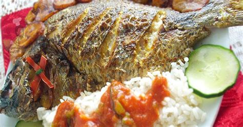 Fish Grill Recipe by Grilled Fish Recipe