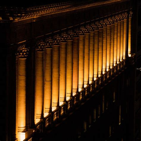 outdoor column lighting 18 best images about column lighting on