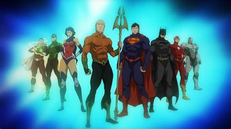 wallpaper abyss justice league 14 justice league throne of atlantis hd wallpapers