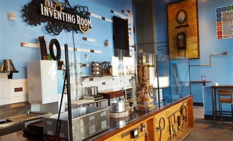 The Inventing Room by Digest The Inventing Room A Dessert Shop Coming To
