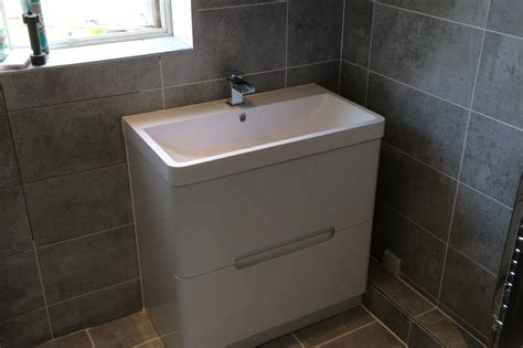 Re Plumbing A Bathroom by Bathroom Fitters Fully Fitted Guildford Mrb Carpentry