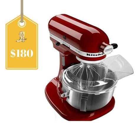 Mixer Kitchenaid Heavy Duty kitchenaid heavy duty pro 500 5 qt mixer only 180