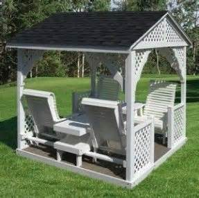 patio furniture swings and gliders patio gliders covers foter