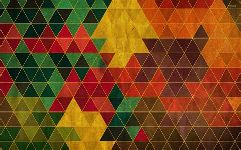 triangle pattern color colors on the triangle pattern wallpaper abstract