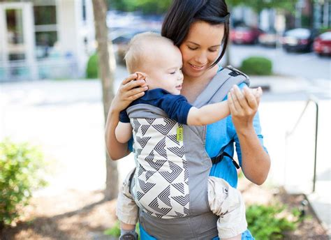 Boba Carrier 4g Vail By Kenmomshop boba baby carrier 4g vail baby