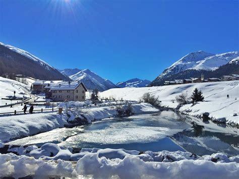 appartamenti neve scopri livigno chalet monteneve