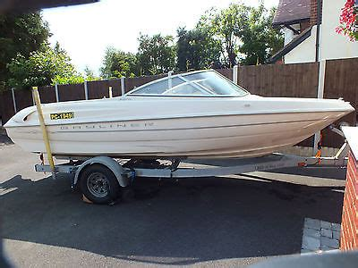 bowrider speed boats for sale uk bayliner capri 175 bowrider speed boat 3 0 mercruiser with