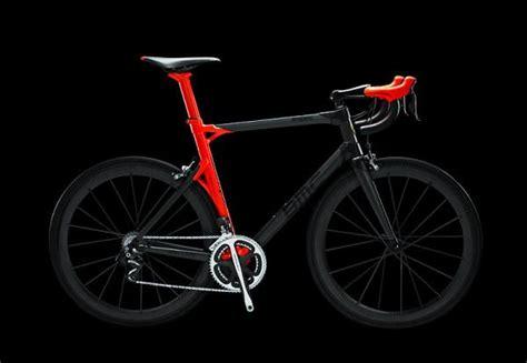 Lamborghini Bicycles Impec Limited Edition Carbon Fibre Lamborghini Bike