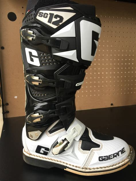 motocross gear singapore 100 gaerne sg12 motocross boots dirt bike gear