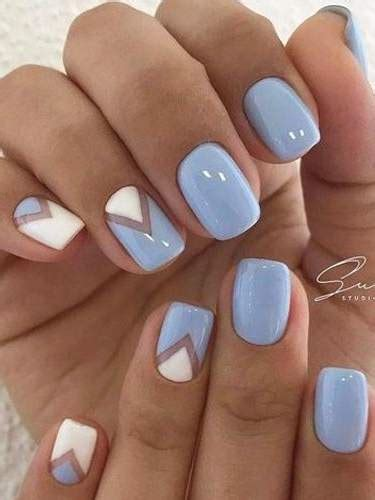 Slowly Transition Your Black Nails Into by 11 Nail Designs Are Loving On Health