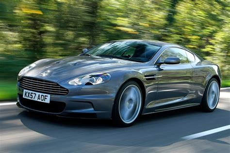 Dbs Aston Martin Price by Aston Martin Dbs Coupe From 2008 Used Prices Parkers
