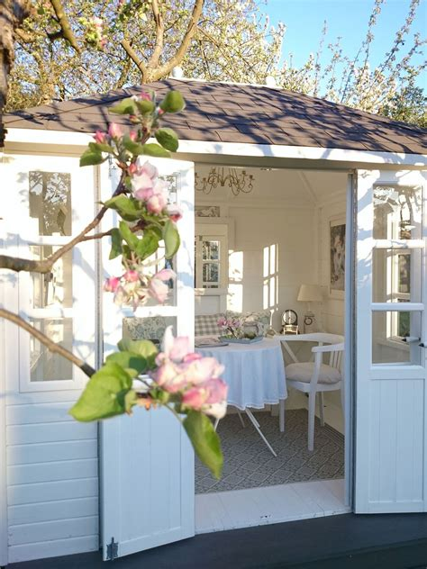 gartenhaus ideen bilder