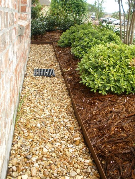 backyard drainage solutions 25 best ideas about drain pipes on pinterest