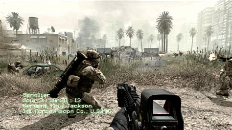 call of duty 3 crack