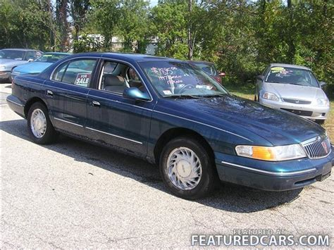 car owners manuals for sale 1997 lincoln continental regenerative braking service manual 1997 lincoln continental manual 1987 lincoln continental and mark vii