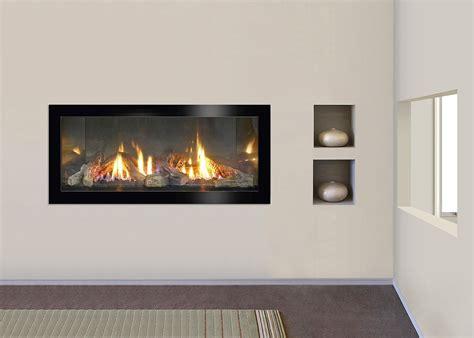 xlr plus balanced flue gas fireplace heat glo fireplaces