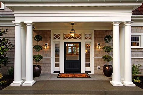 entryways dutch colonial homes interior decorating dutch colonial home in washington with comfortable charm