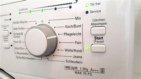 Defekte Waschmaschine Abholen by Alte Waschmaschine Entsorgen Studenten Power