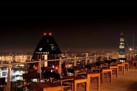 top 5 bars in london top 10 budget rooftop bars in london broke in london