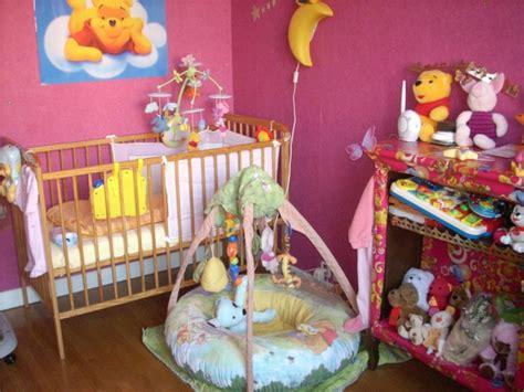 chambre de bébé winnie l ourson chambre winnie lourson bleu chaios com