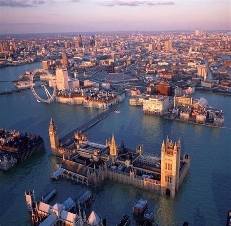 Home Design Blogs 2014 macht der klimawandel london zum zweiten venedig welt