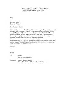 Sle Letter Leave Of Absence For Pregnancy Fmla Approval Letter Articleezinedirectory