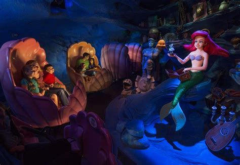 Journeys In The Mythic Sea i don t do disney but can disney world persuade me