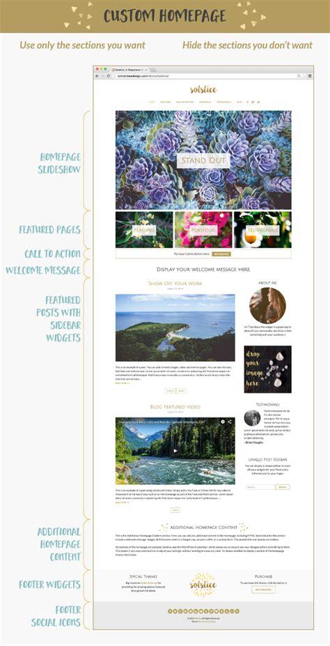 themes wordpress elegant free solstice elegant wordpress theme themes templates