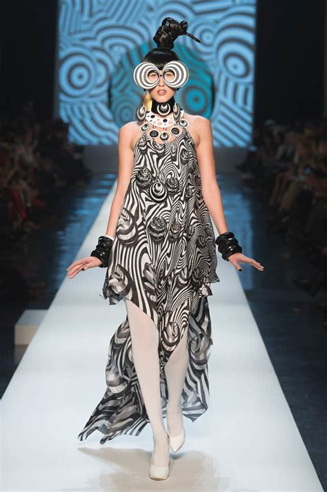 Whats New This Week At Style Couture In The City Fashion by Jean Paul Gaultier 2018 Couture Collection Tom