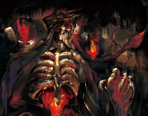 R Anime Overlord by Lets Talk About So Bin S Overlord