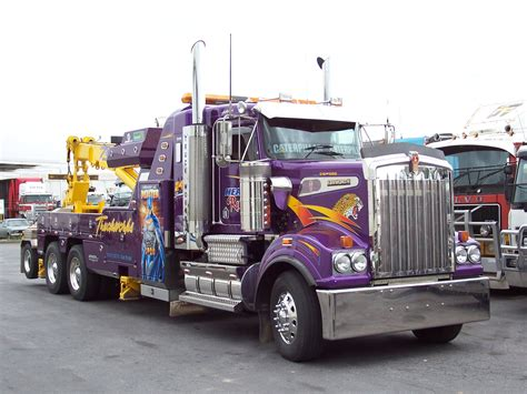 truck pictures file heavy tow truck jpg