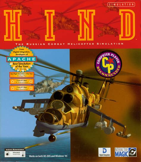 dating sim dos games hind the russian combat helicopter simulation 1996 dos