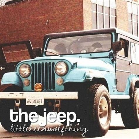 light blue jeep stiles stilinski 8tracks radio ride with stiles 10 songs free and