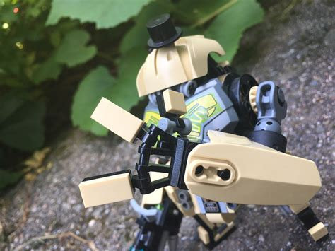 verra terra quot the baron of swindles quot lego creations the ttv message boards