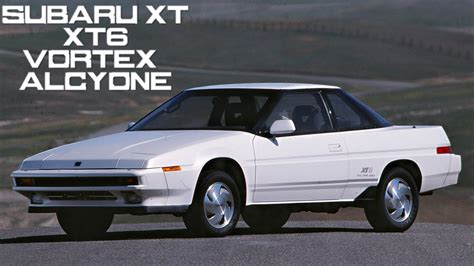 Subaru Xt Coupe by Subaru Xt Coupe Interior Www Indiepedia Org