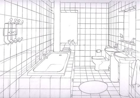 bathroom architectural drawings 17 best images about drawings on pinterest home projects