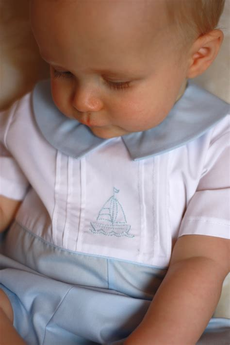 Blogs Baby by Creations By Michie Baby Romper