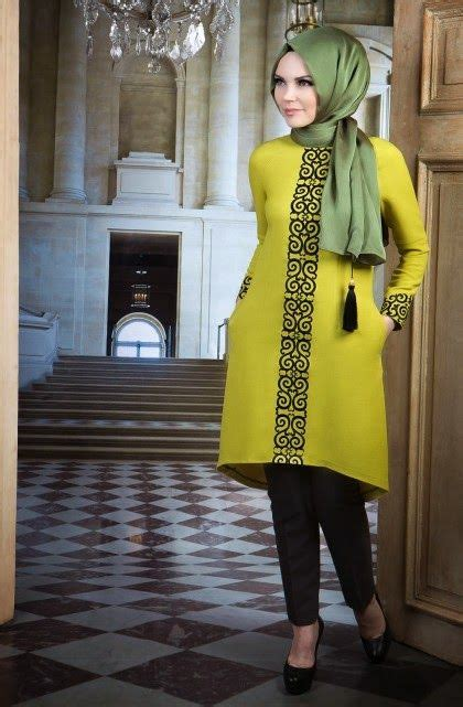 Tunik Bow Chic beautiful stile and mode on