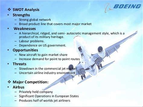 Boeing Analysis by Boeing Swot Analysis Essays Blueoniodia X Fc2