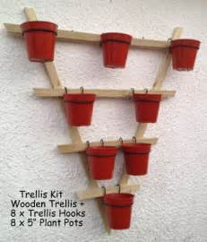 hanging flower pot hooks pinterest the world s catalog of ideas